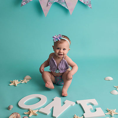 one year old cake smash Photography San Jose Bay Area