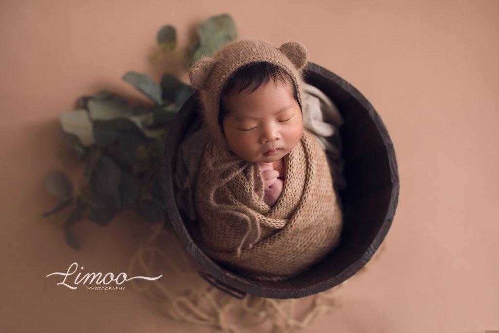 Newborn Photography SanJose Bay Area