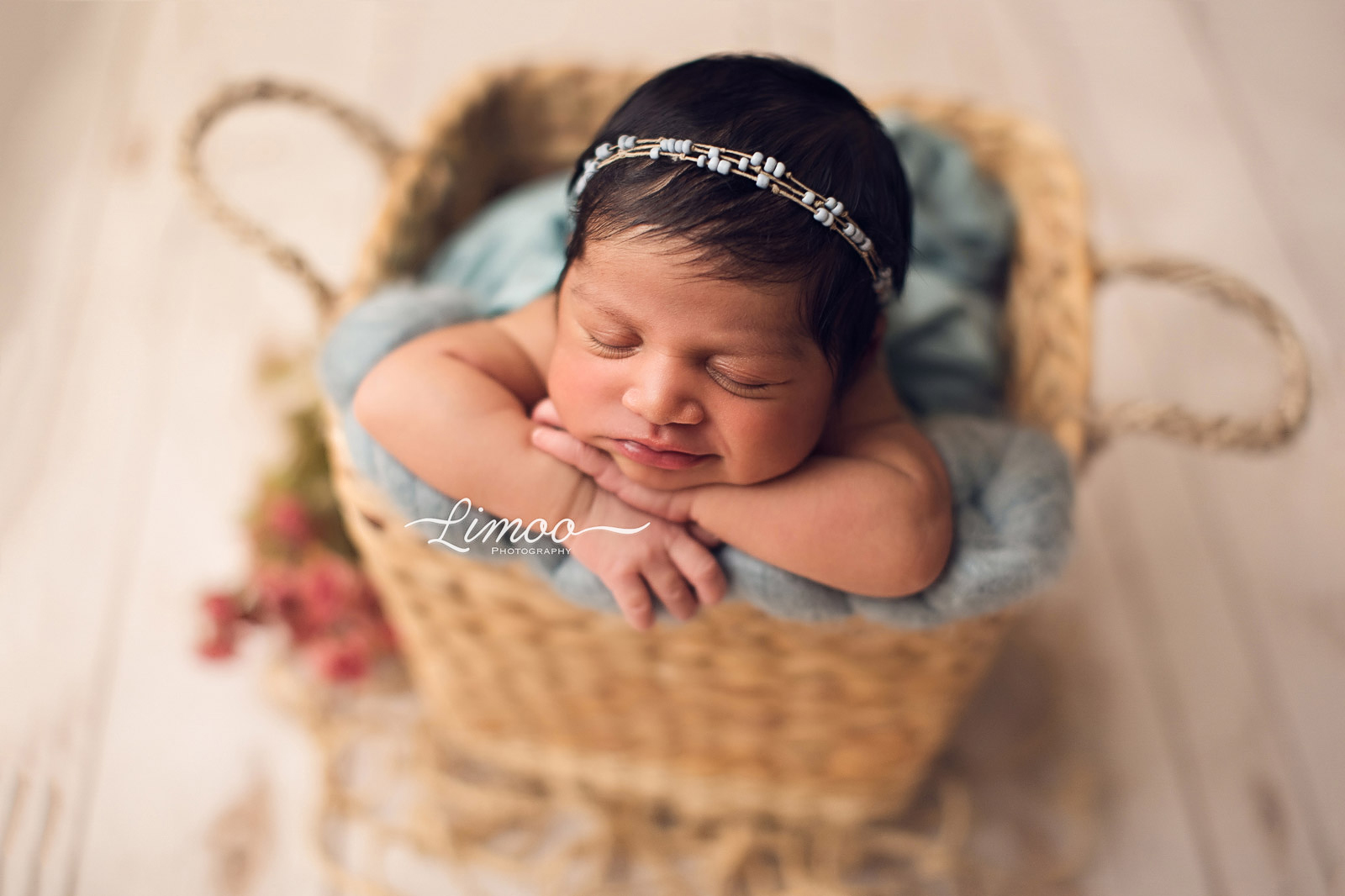 Newborn Photography San Jose Bay Area