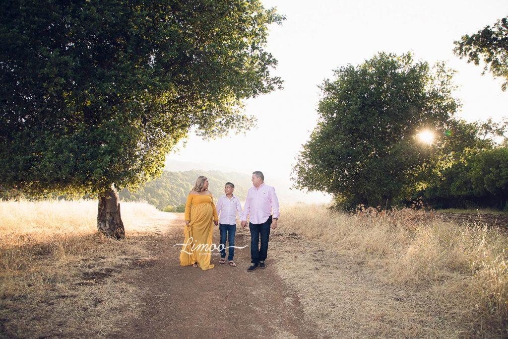 Maternity Photographer San Jose Bay Area