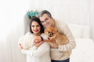 What to Wear for your Newborn Photography Session – Bay Area