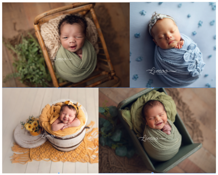 Read more about the article Behind The Scenes: What Goes Into Your Newborn Baby Pictures