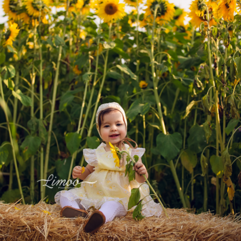 Read more about the article Commemorate Spring with The Best Bay Area Baby Photography